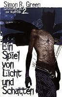 Ein Spiel von Licht und Schatten (Geschichten aus der Nightside, #2)