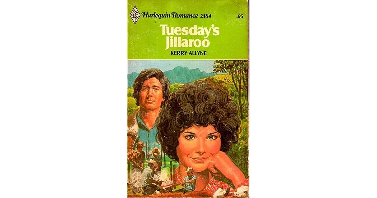 TUESDAYS JILLAROO