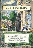 Juf Matilda