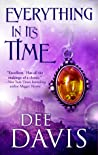 Everything in Its Time (Time After Time #1)
