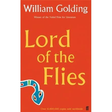 an overview of the concept of lord of the flies novel by william golding