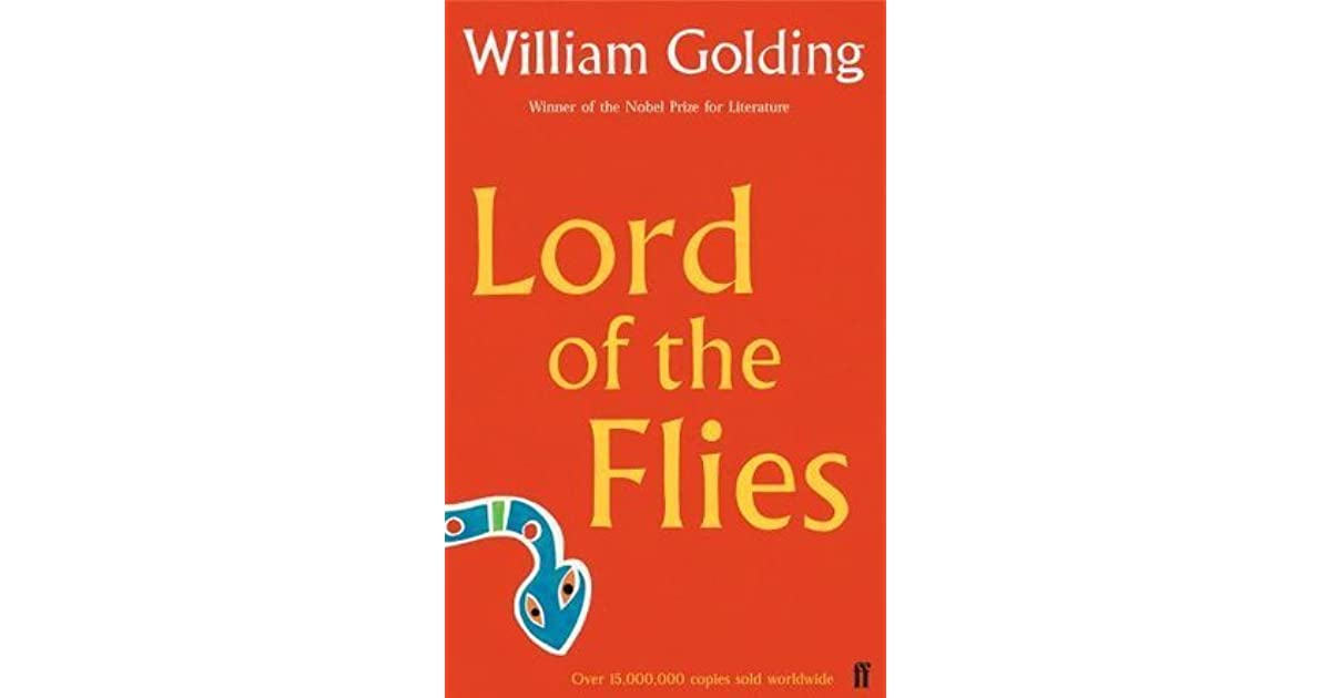 a comparison between the film and the novel lord of the flies by william golding Essay: lord of the flies, comparison of ralph and jack in william golding's novel, lord of the flies ralph though not the stronger person.
