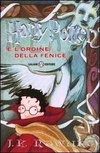 Harry Potter e l'Ordine della Fenice (Harry Potter, #5)