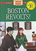 Boston Revolts!