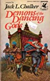 Demons of the Dancing Gods (Dancing Gods, #2)