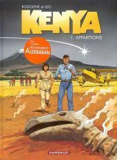 Apparitions (Kenya #1)