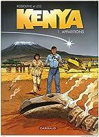 Apparitions (Kenya, #1)