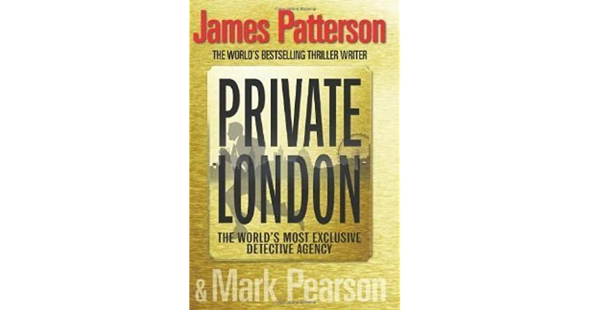 Private London Private 4 By James Patterson