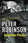 Download ebook Before the Poison by Peter Robinson