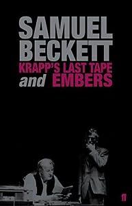 Krapp's Last Tape & Embers