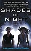Shades of Night (Icarus Project, Book 2)
