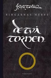 De två tornen (The Lord of the Rings, #2)