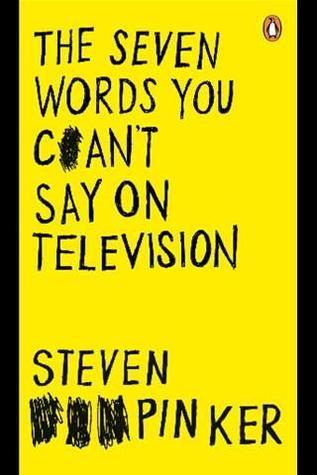 The Seven Words You Cant Say On Television