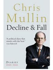 Decline  Fall by Chris Mullin