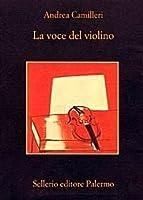 La voce del violino (Commissario Montalbano #4)