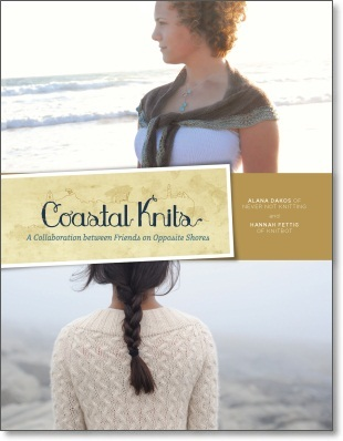 Coastal Knits - A collaboration between Friends on Opposite Shores