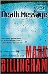 Death Message (Tom Thorne, #7)