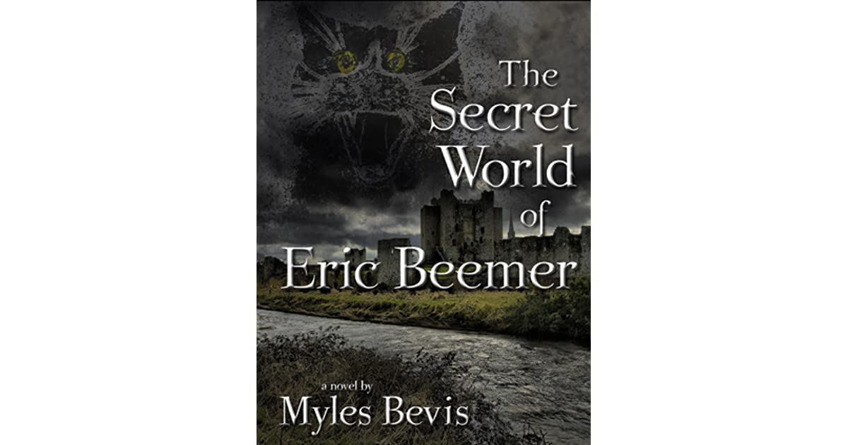 The Secret World of Eric Beemer a sci-fi fantasy (The Beemer Enigma, #1)