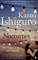 Risultati immagini per Nocturnes : five stories of music and nightfall