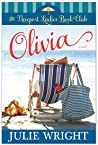 Olivia (Newport Ladies Book Club, #1)