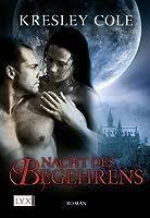Nacht des Begehrens (Immortals After Dark, #2)