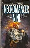 Necromancer Nine (Land of the True Game, #2)