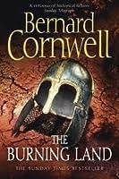 The Burning Land (The Saxon Stories, #5)