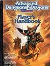Player's Handbook (Advanced Dungeons & Dragons, Stock #2101)