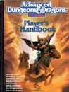Player's Handbook (Advanced Dungeons & Dragons, Stock #2101)