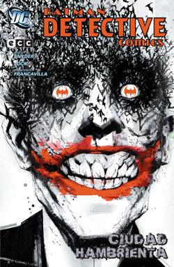 Batman. Detective Comics (vol. 2): Ciudad Hambrienta