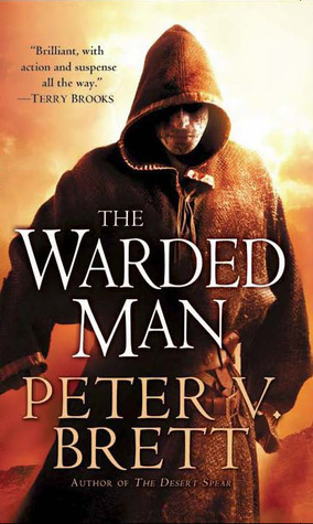 The Warded Man by Peter V. Brett