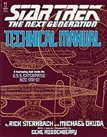 Star Trek: The Next Generation Technical Manual