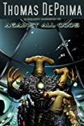 Against All Odds (A Galaxy Unknown #7)