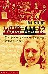 Who Am I? The Diary Of Mary Talence, Sydney 1937