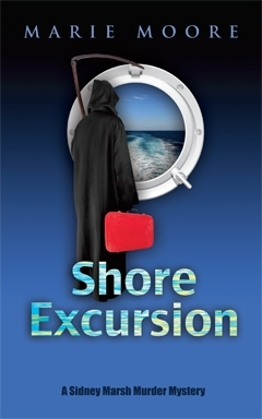 Shore Excursion (Sidney Marsh Mysteries #1)