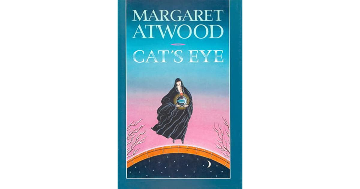 Cats Eye By Margaret Atwood 1 Star Ratings