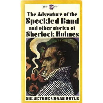 The Adventure Of The Speckled Band And Other Stories Of Sherlock