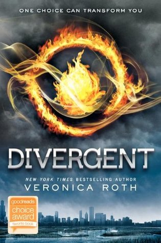 Veronica Roth: Divergent series
