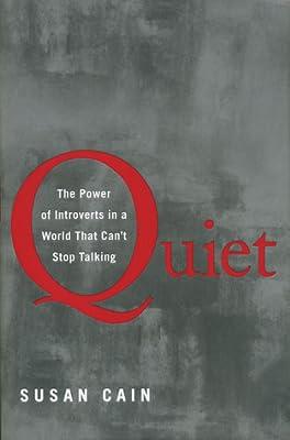 'Quiet: