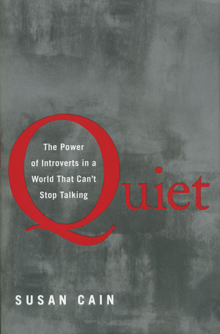 Quiet - The Power of Introverts That