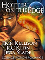 Hotter on the Edge (Hotter on The Edge #1)