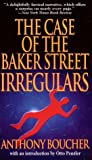 The Case of the Baker Street Irregulars (Fergus O'Breen Mysteries #2)