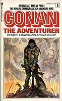 Conan the Adventurer (Book 5)