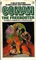 Conan The Freebooter