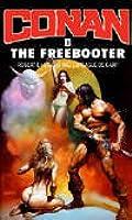 Conan the Freebooter [CONAN the Barbarian #3]