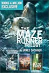 Thomas's First Memory of the Flare (The Maze Runner, #2.5)