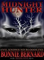 Midnight Hunter (Midnight Hunter, #1)