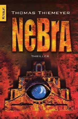 Nebra by Thomas Thiemeyer