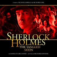 Sherlock Holmes: The Tangled Skein