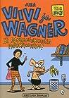 Ei banaaninkuoria paperikoriin! (Viivi ja Wagner, #3)